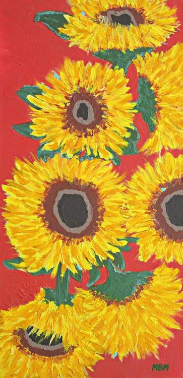 Sunflower Tower - Image 0