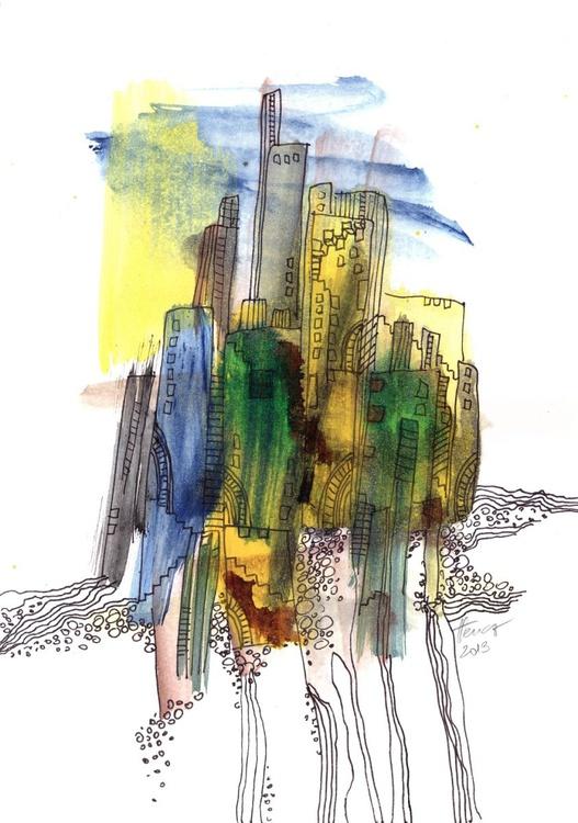 The city - Image 0