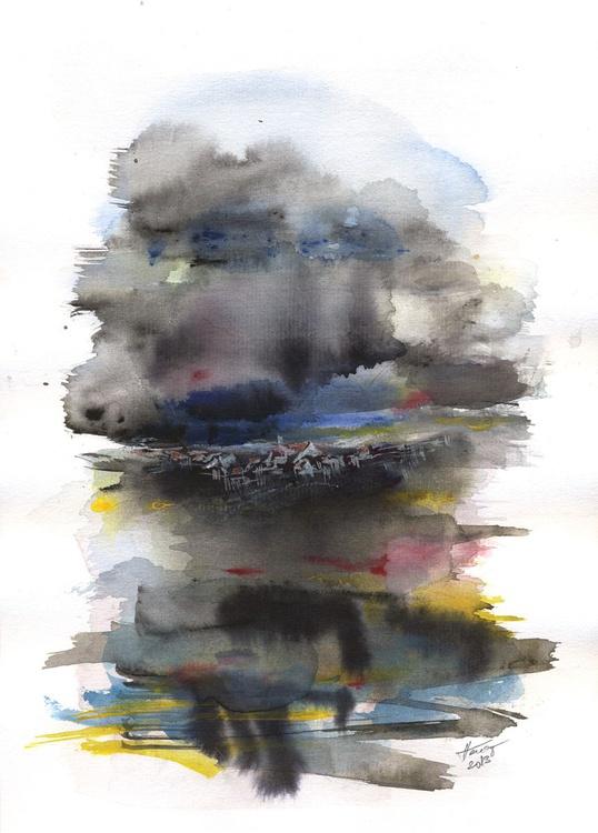 Between heaven and earth - Image 0