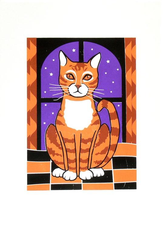 Star Cat - Image 0