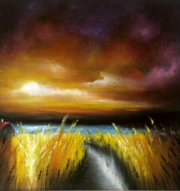 Path home. - Image 0