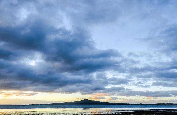 RANGITOTO ISLAND. - Image 0