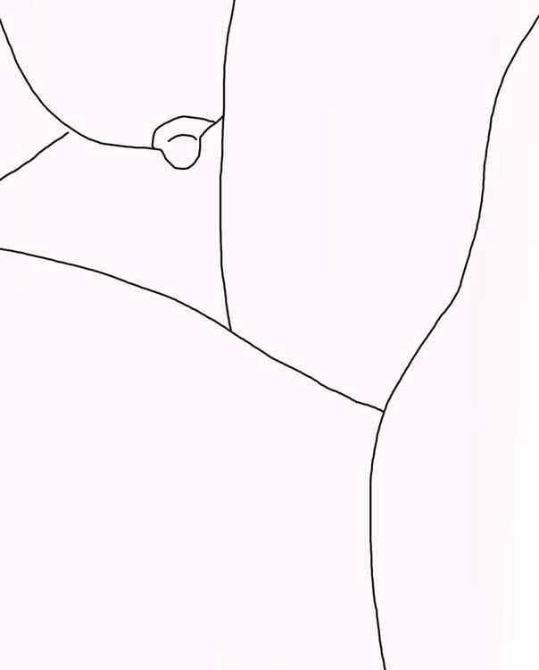 Nude # 2