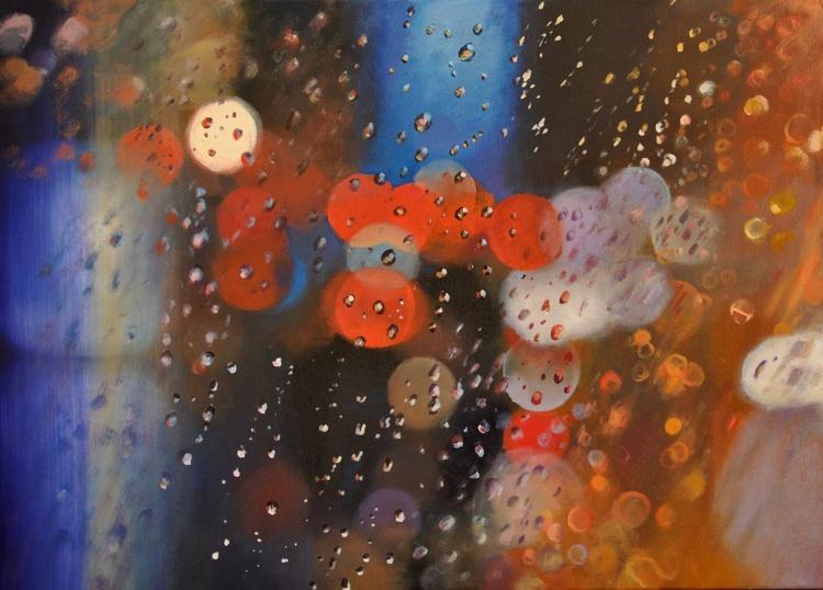 Rain and light 2 - Image 0