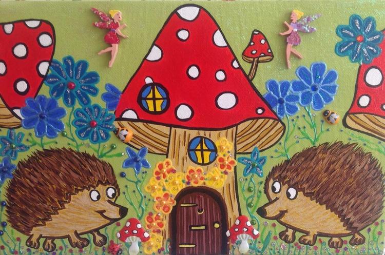 A Fairy Tale - Image 0