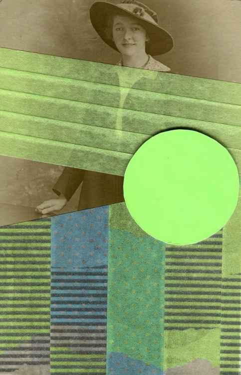 Green Receptor -