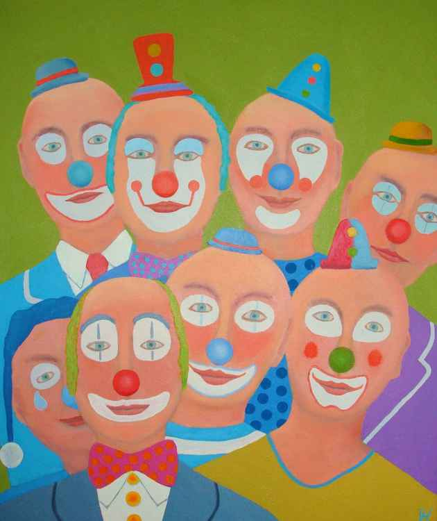 Clowns -