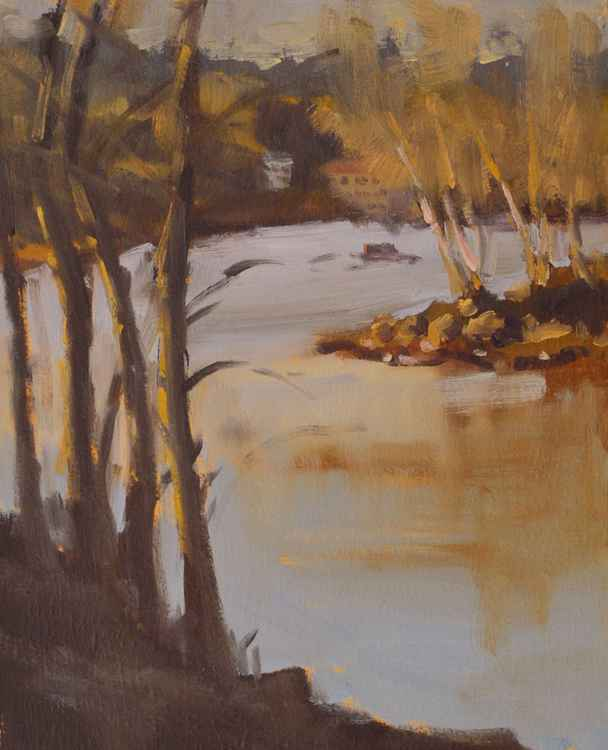 River Bend -