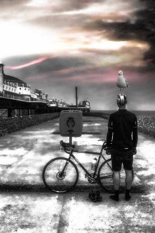 The Cyclist II - Image 0