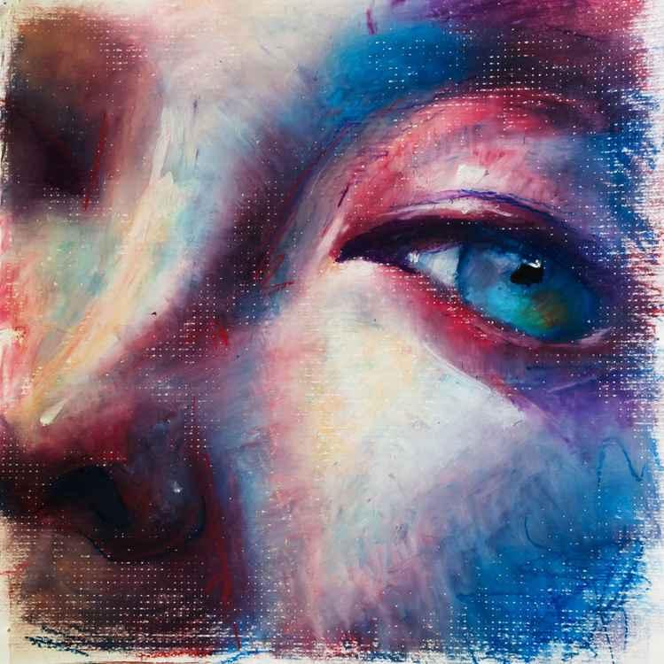 Eye №4 -