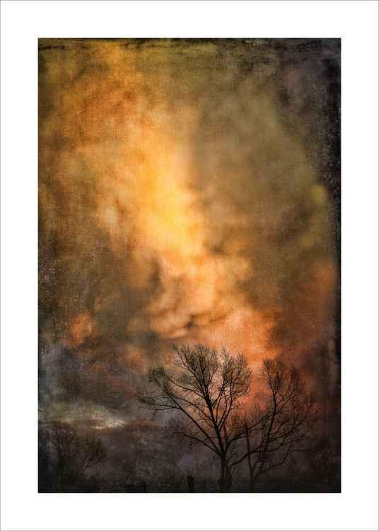 Heavenly light -