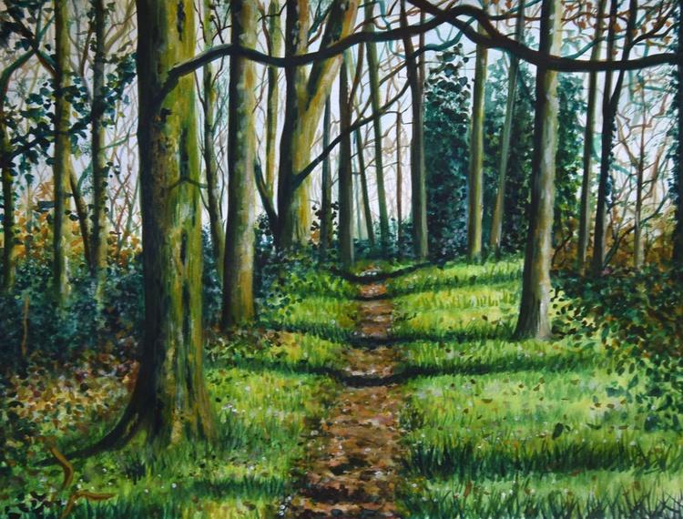 Secret Woodland - Image 0