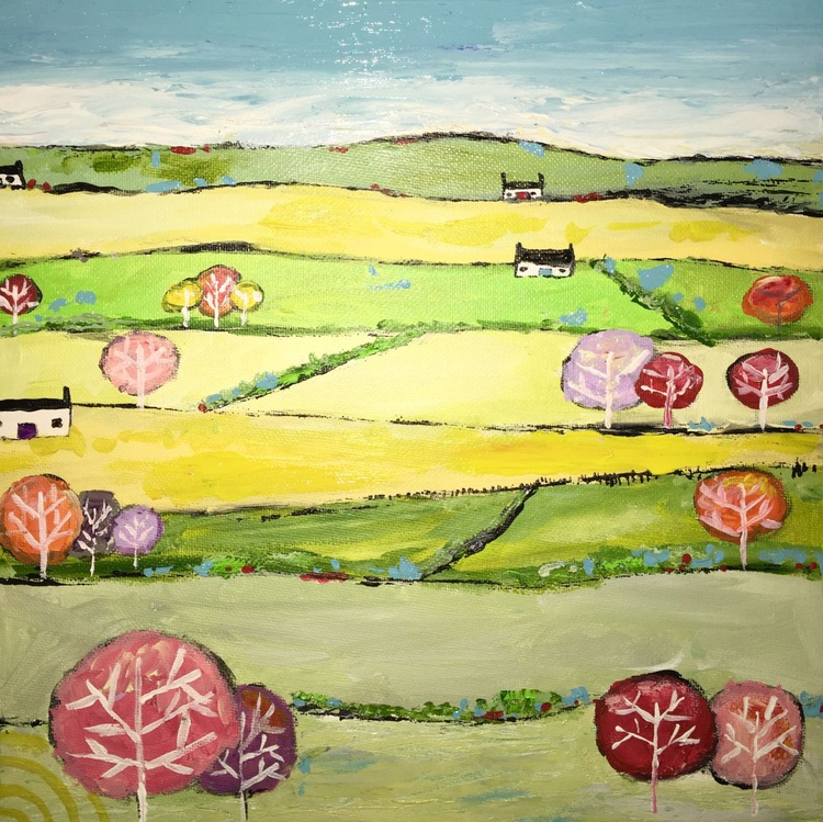 The Working Farms - Image 0
