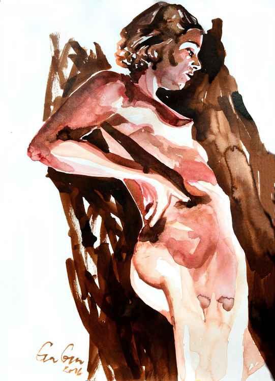 Nude 205 -