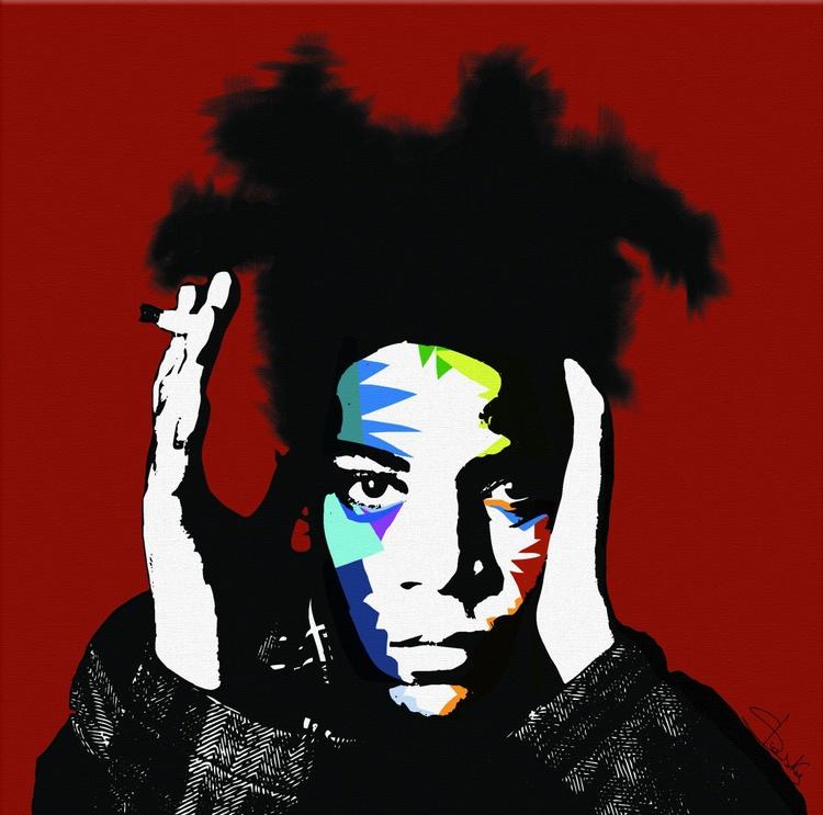 Basquiat - Image 0
