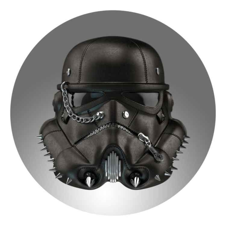 Clone Trooper -