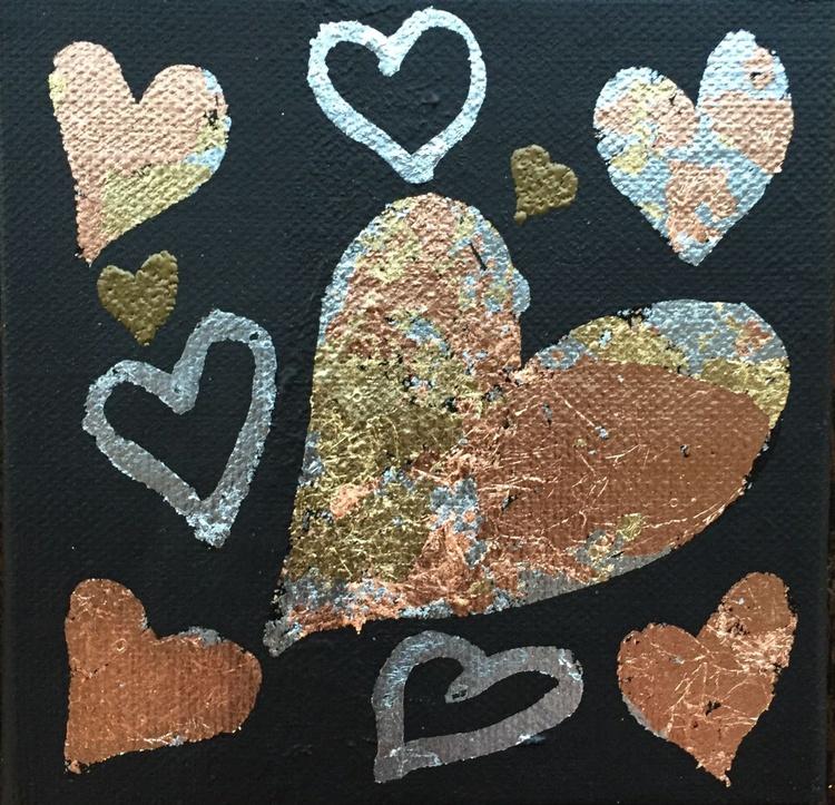 Precious hearts - Image 0