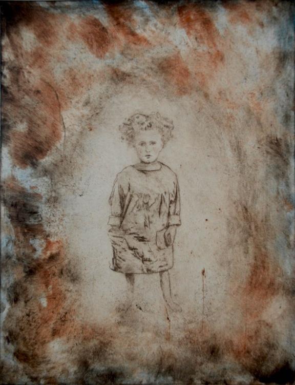 Dad as a Boy - Image 0