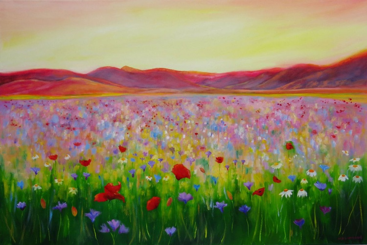 Dreamy Landscape - Image 0