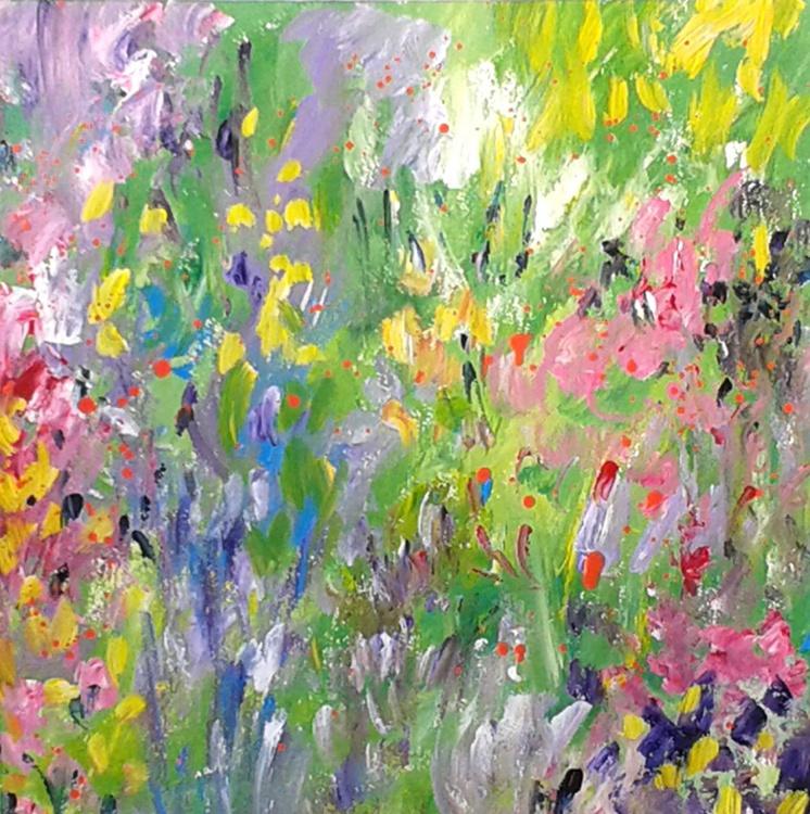 A Summer Garden 2 - Image 0