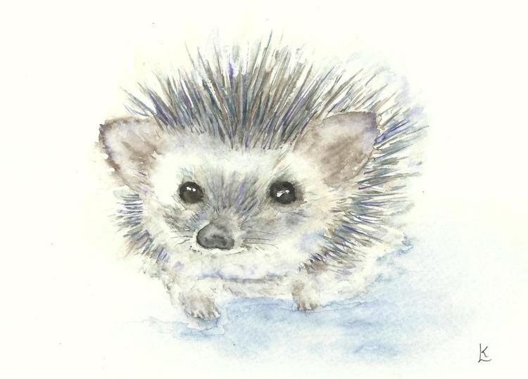 'Hugo' Baby Hog - Image 0