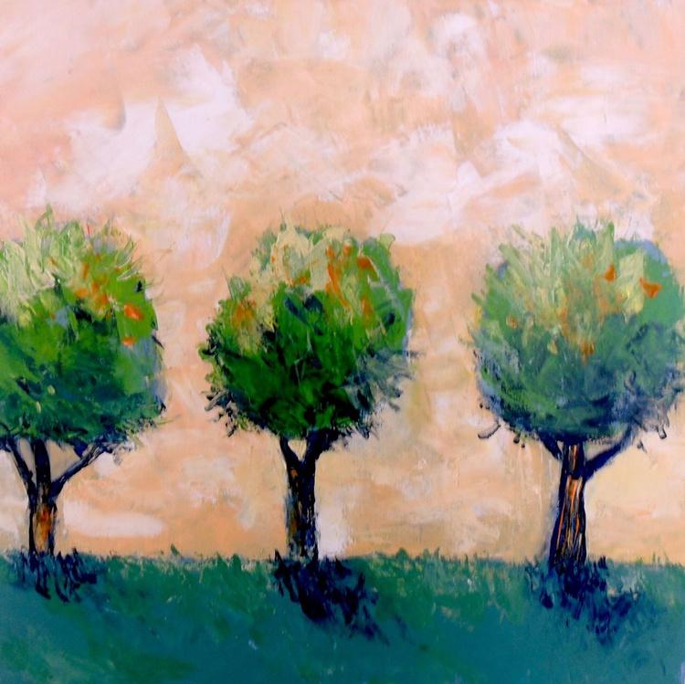Vanilla Orchard - Image 0