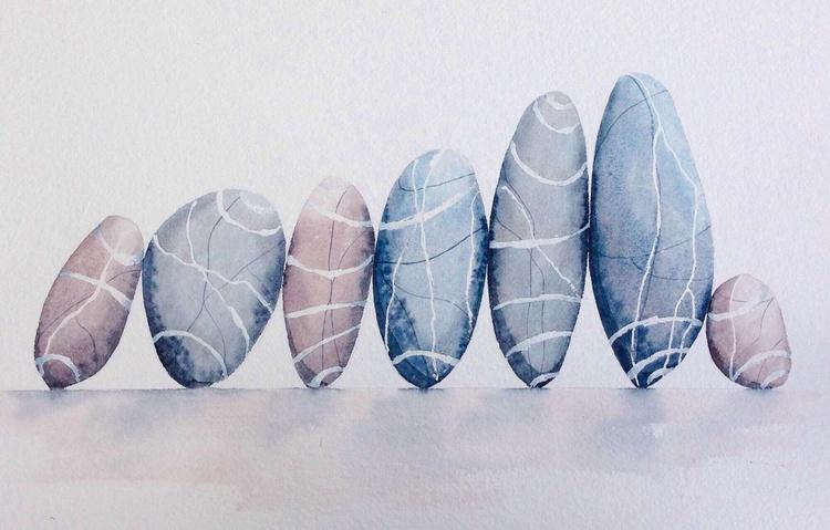 Stone Row - Image 0