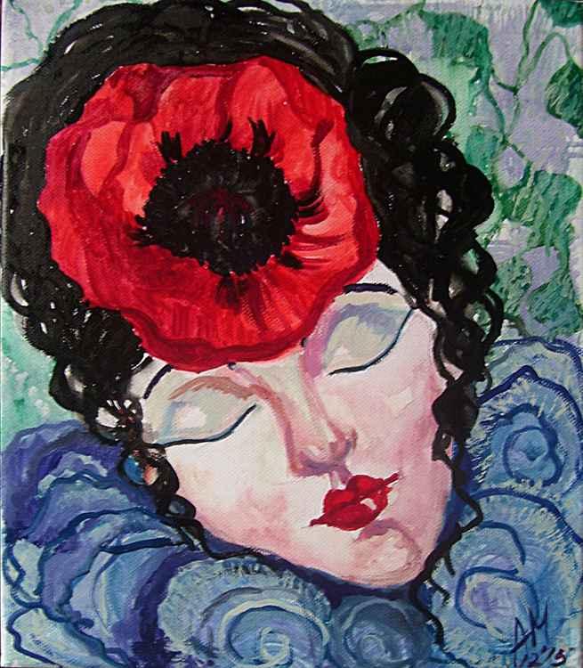 Lady Poppy -