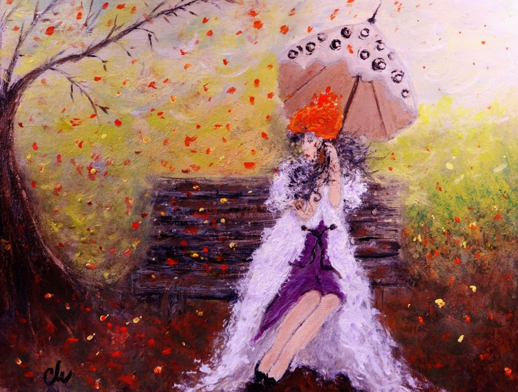 Autumn's song... - Image 0