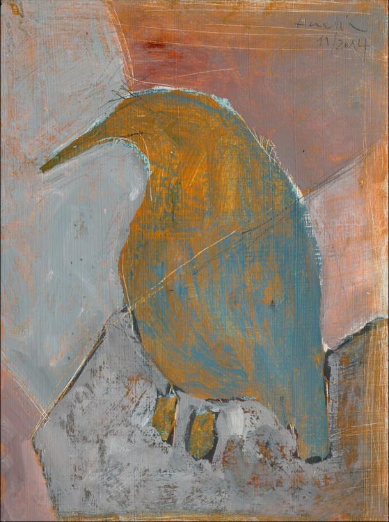 Sad Bird - Image 0