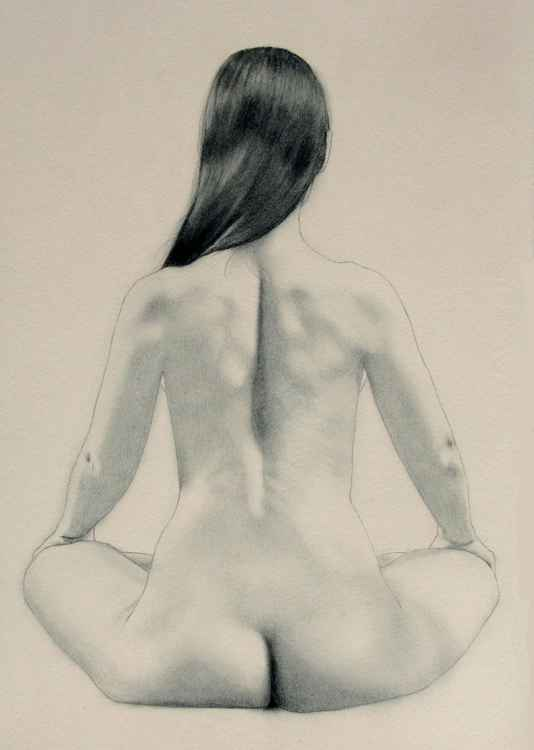 Nude #G759 -