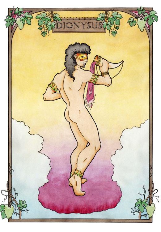Dionysus - Image 0
