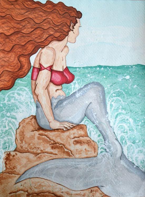 'Mermaid'#2 - Image 0