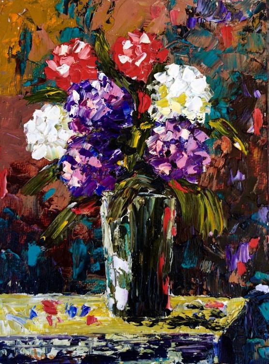 Flowers bouquet - Image 0