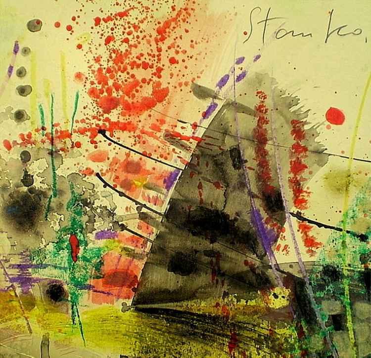 Landscaping on Jazz(Satchmo)-IV -