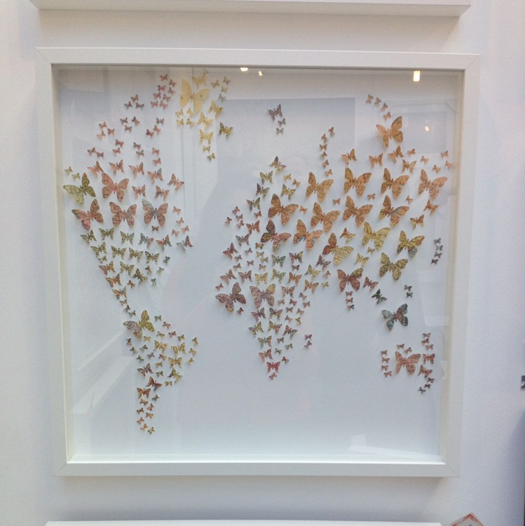 Flutterfly the World - Image 0