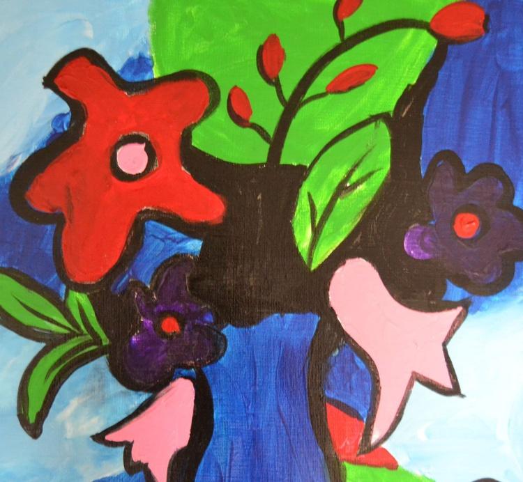 Mon Bouquet - Image 0