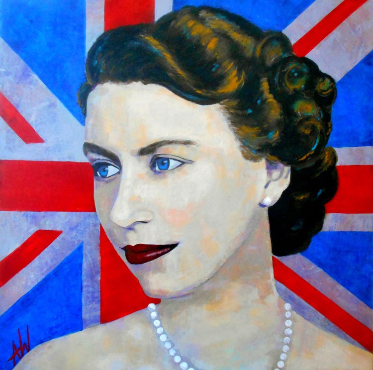 A Life Extraordinary: Queen Elizabeth II - Image 0