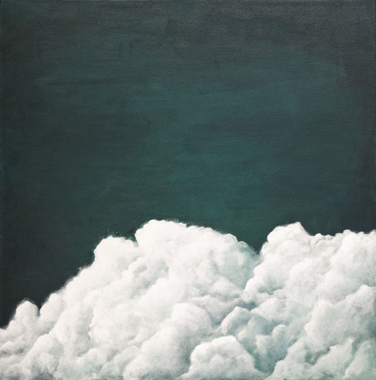 Moody clouds - Image 0
