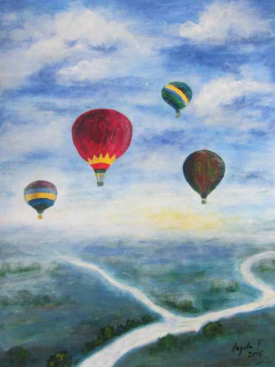 Baloons -