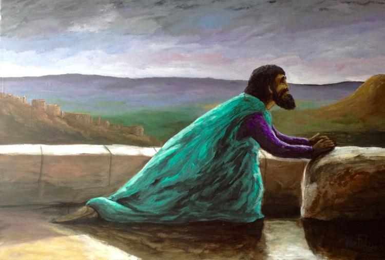 King David - Image 0