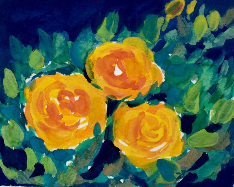 Rose# 2 - Image 0