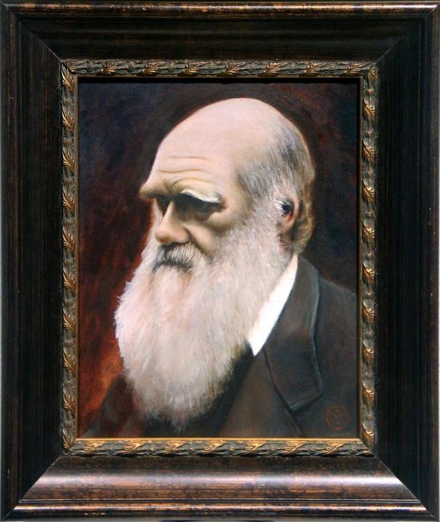 Charles Darwin - Image 0