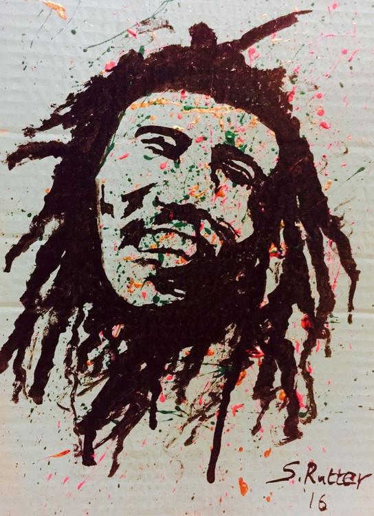Bob Marley - Image 0