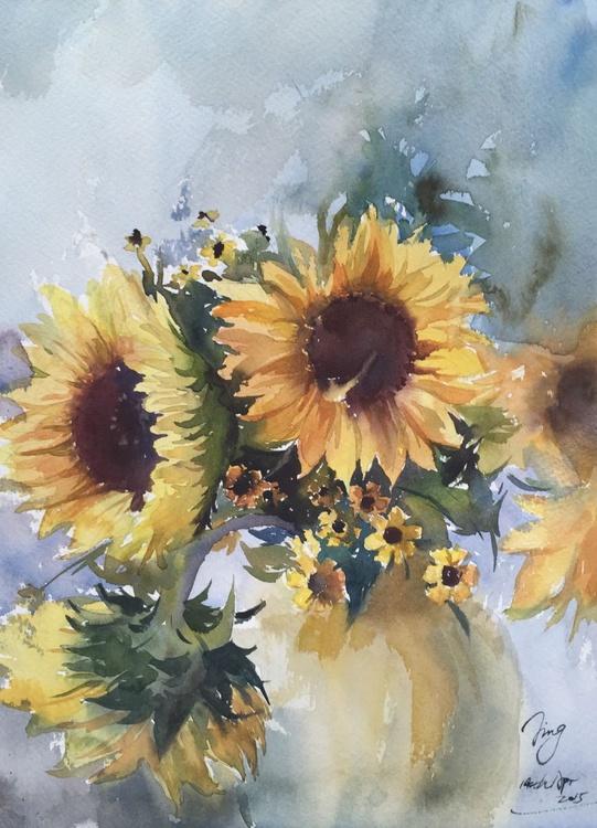 Sunflowers 2 - Image 0