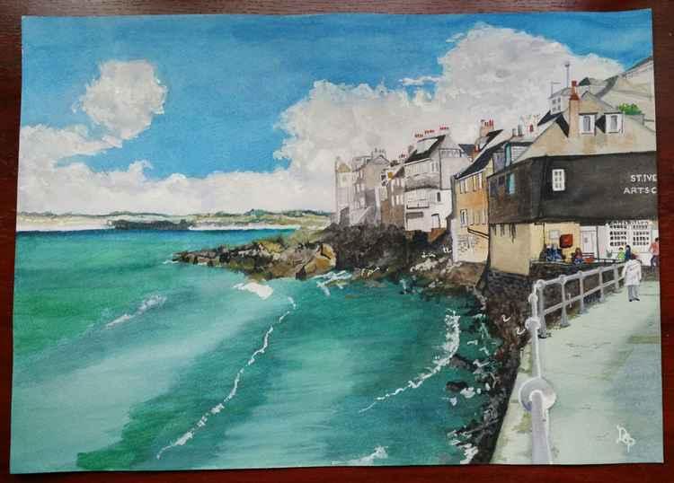 St. Ives -