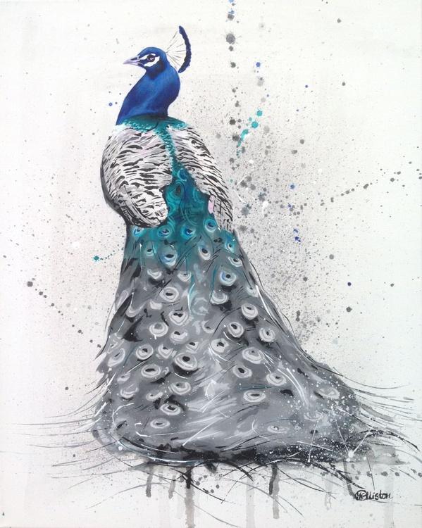 Peacock - Image 0