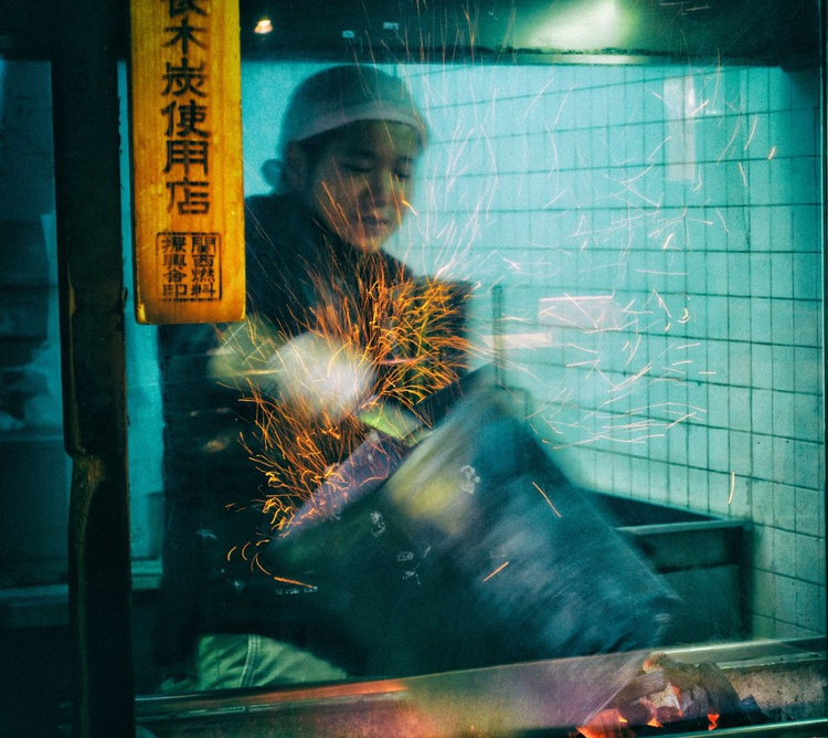 Kyoto Sparks - Image 0