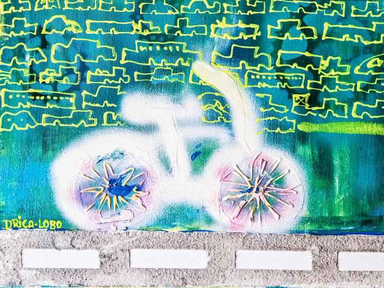 Bike Rise