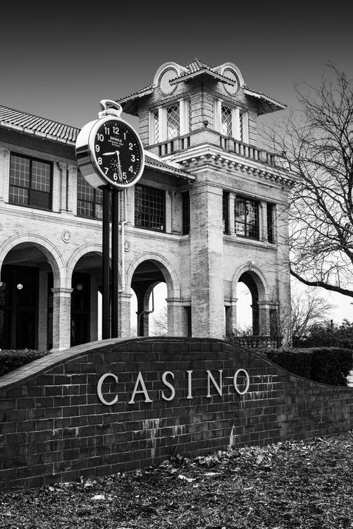 Belle Isle Casino - Image 0